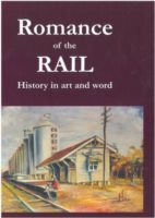 Romance of the Rail: history in art and word