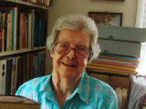 Birthday wishes for Rockhampton historian, Lorna McDonald OAM, who turned 100 this week