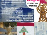 Exhibition and seminar: Ties that bind – Lebanese in Queensland