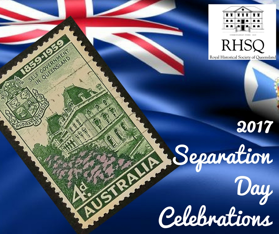 2017 Separation Day Celebrations