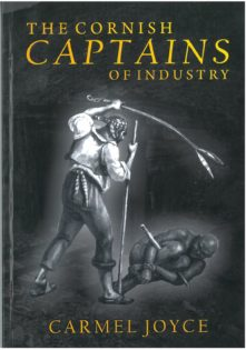 The Cornish Captain's of Industry